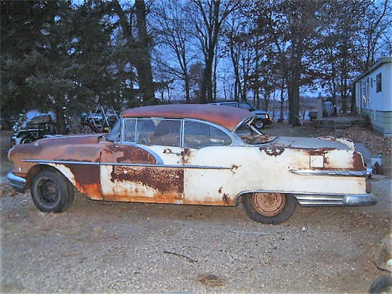 Large Picture of Classic 1956 Pontiac Star Chief Offered by Dan's Old Cars - SHX