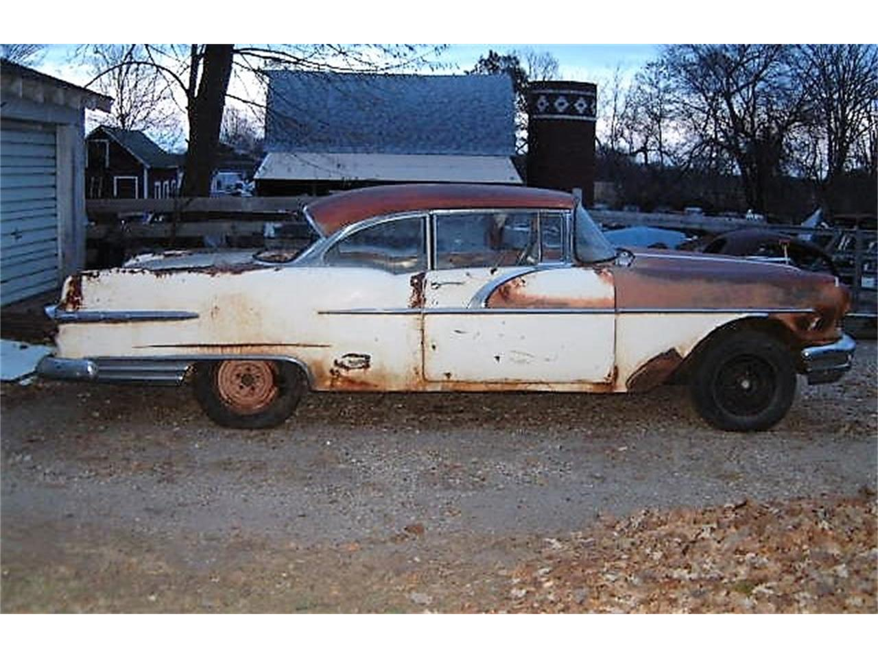 Large Picture of '56 Star Chief located in Parkers Prairie Minnesota - $2,500.00 Offered by Dan's Old Cars - SHX