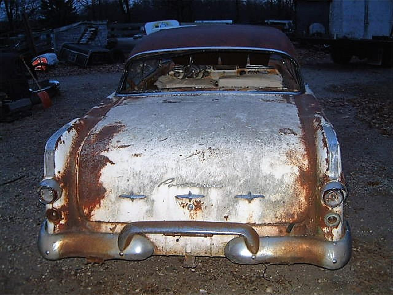 Large Picture of '56 Pontiac Star Chief - SHX
