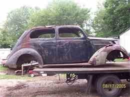 Picture of '37 2-Dr Sedan - SIF