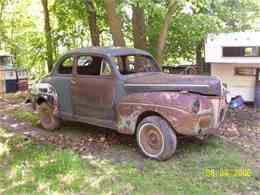 Picture of Classic '41 Ford 2-Dr Coupe located in Minnesota Auction Vehicle - SIT