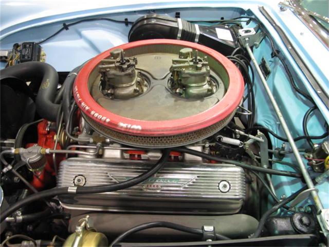 Large Picture of '57 Thunderbird - 6KKX