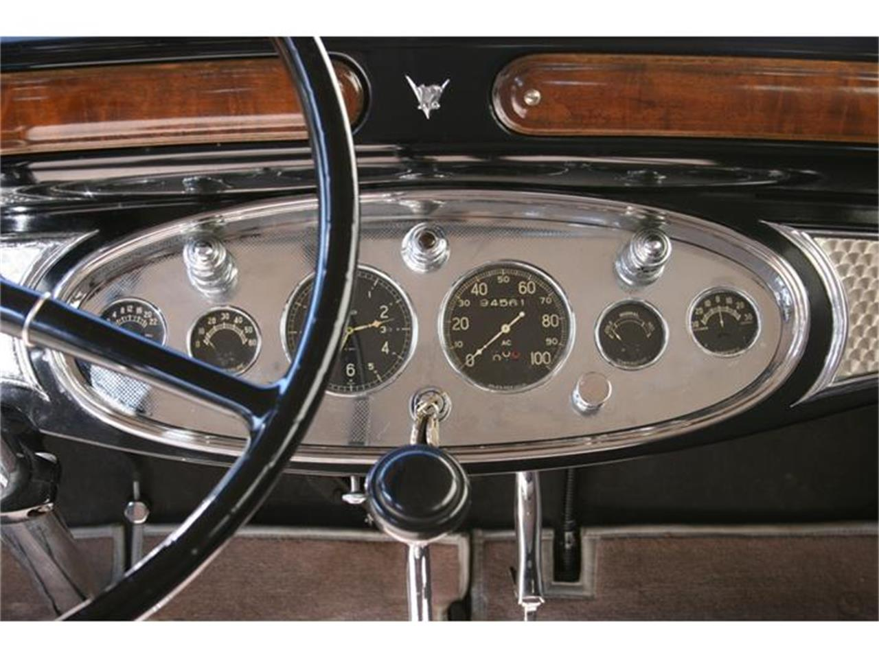 Large Picture of 1931 Cadillac 370A - $69,500.00 Offered by a Private Seller - 6KYL