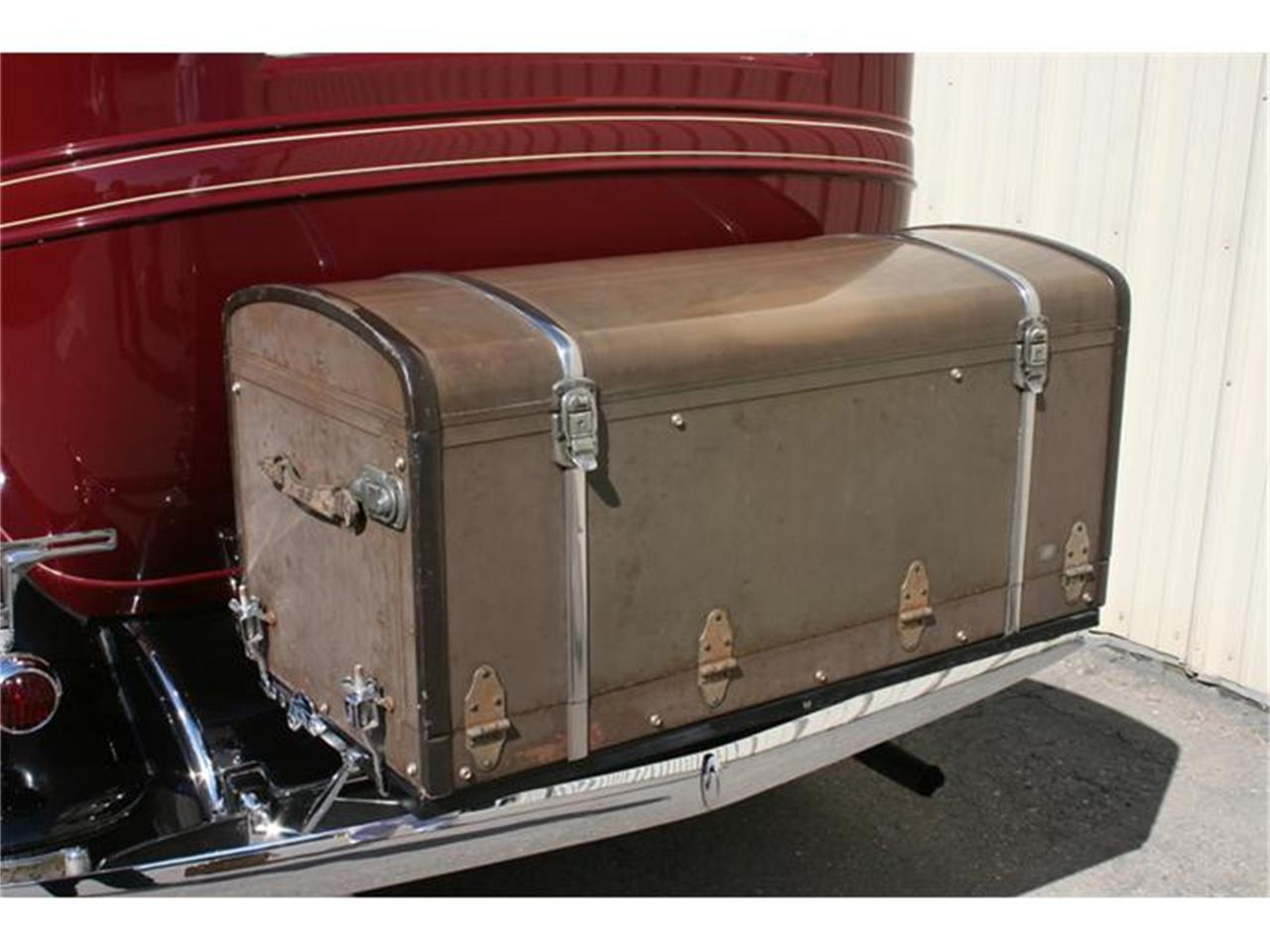 Large Picture of 1931 Cadillac 370A located in Florida - 6KYL