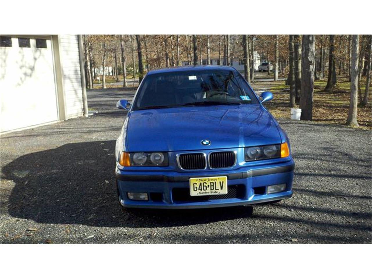 Large Picture of '98 M3 - 6QRA