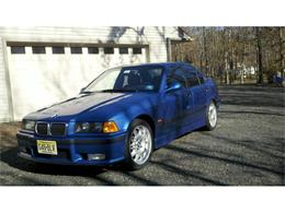 Picture of 1998 BMW M3 Offered by a Private Seller - 6QRA
