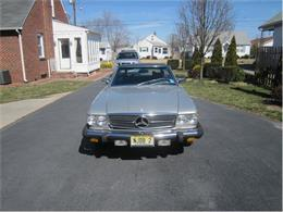 Picture of '78 450SL located in New Jersey - $6,900.00 - 6T0M