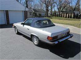 Picture of 1978 450SL located in Vineland New Jersey Offered by a Private Seller - 6T0M