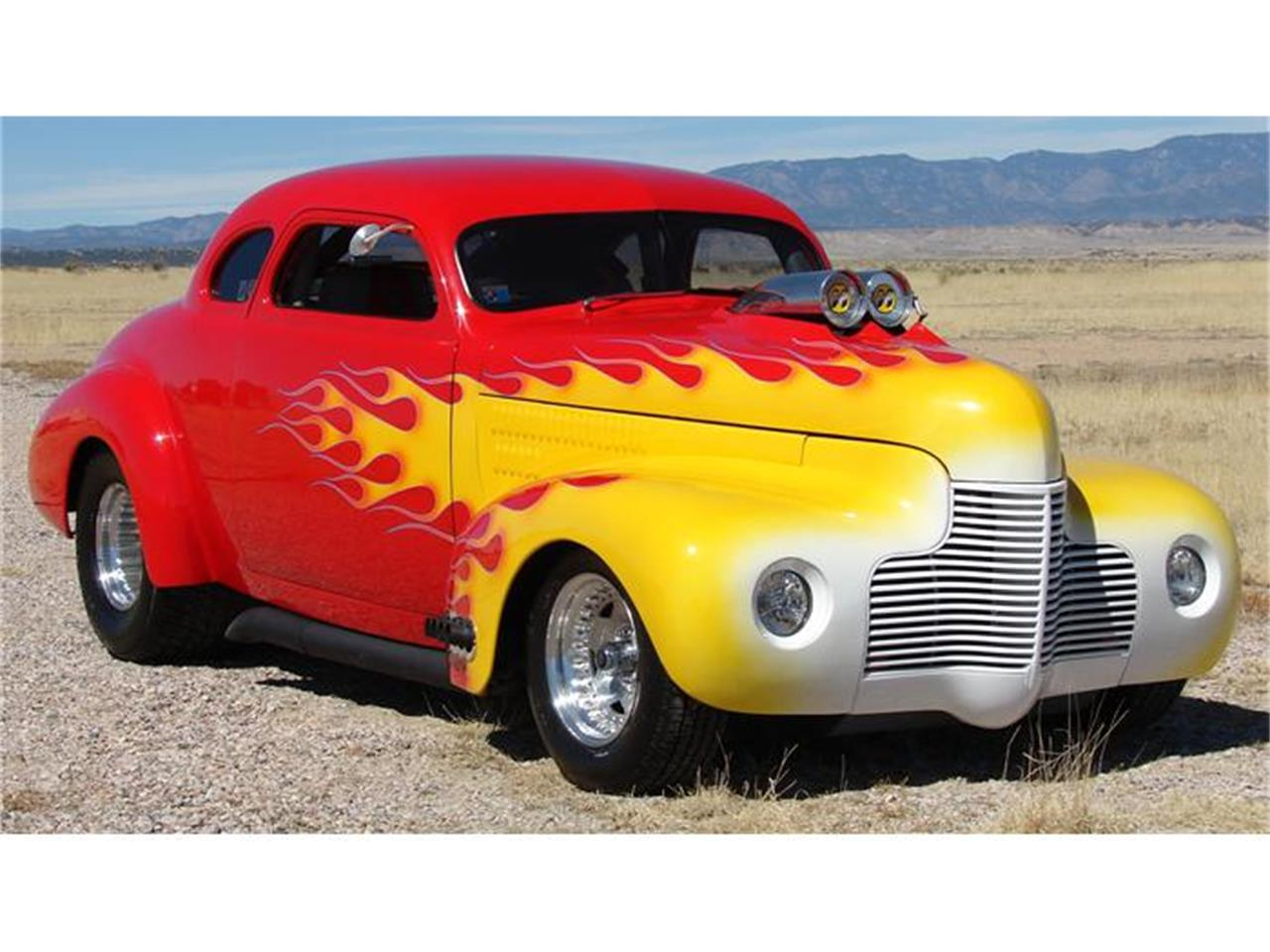 Large Picture of 1940 Business Coupe located in Colorado - $72,500.00 - 6YOZ