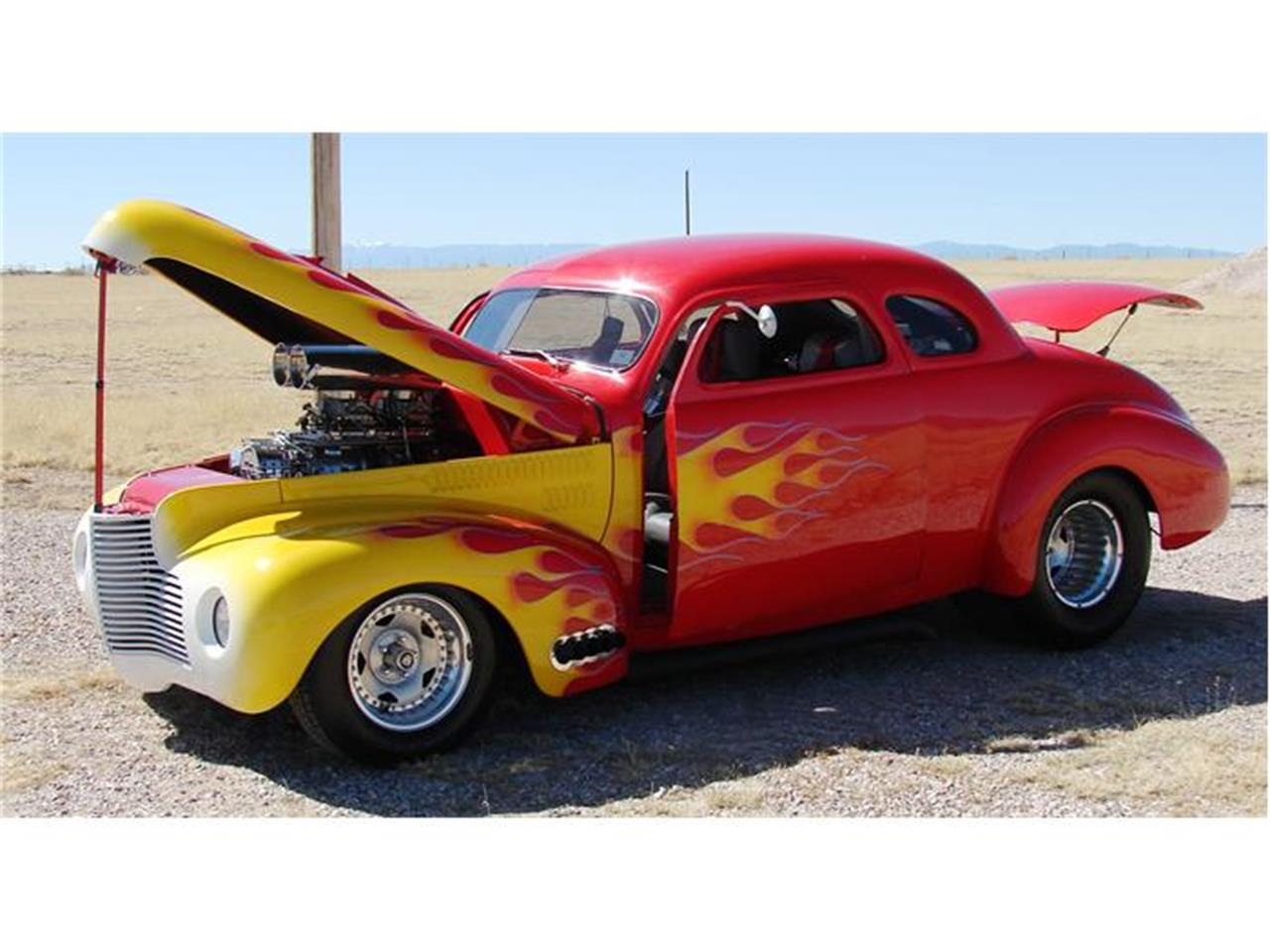 Large Picture of 1940 Business Coupe - $72,500.00 Offered by a Private Seller - 6YOZ