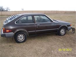 Picture of '82 Accord - 70Z5