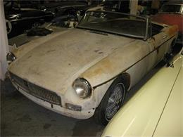 Picture of '67 MGB - 75KH
