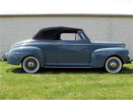 Picture of '41 Super Deluxe located in Ohio Offered by Vintage Motor Cars USA - 75W7