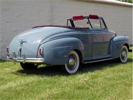 Picture of '41 Ford Super Deluxe located in Bedford Heights Ohio Offered by Vintage Motor Cars USA - 75W7