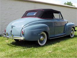 Picture of 1941 Super Deluxe located in Bedford Heights Ohio - $39,900.00 Offered by Vintage Motor Cars USA - 75W7