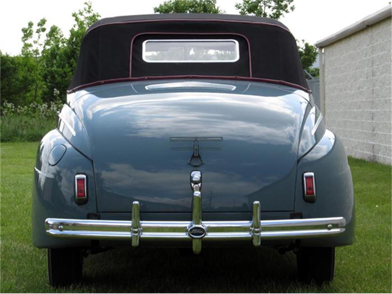 Large Picture of Classic 1941 Ford Super Deluxe located in Ohio - $39,900.00 Offered by Vintage Motor Cars USA - 75W7