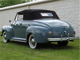 Picture of Classic '41 Ford Super Deluxe - $39,900.00 - 75W7