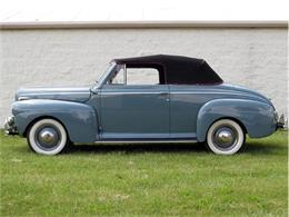 Picture of Classic '41 Super Deluxe located in Ohio Offered by Vintage Motor Cars USA - 75W7