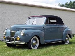 Picture of Classic '41 Ford Super Deluxe - 75W7