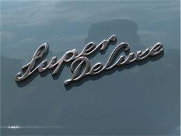 Picture of '41 Super Deluxe located in Ohio - $39,900.00 - 75W7