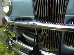 Picture of '41 Ford Super Deluxe Offered by Vintage Motor Cars USA - 75W7