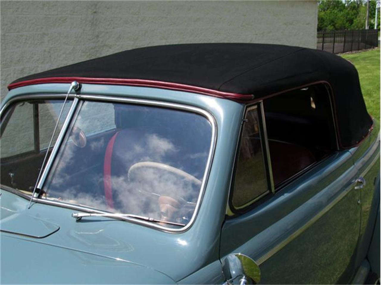 Large Picture of '41 Super Deluxe located in Bedford Heights Ohio - $39,900.00 Offered by Vintage Motor Cars USA - 75W7