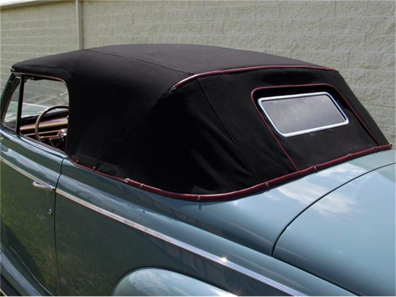 Large Picture of Classic '41 Ford Super Deluxe Offered by Vintage Motor Cars USA - 75W7
