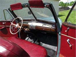 Picture of 1941 Super Deluxe located in Ohio - $39,900.00 Offered by Vintage Motor Cars USA - 75W7