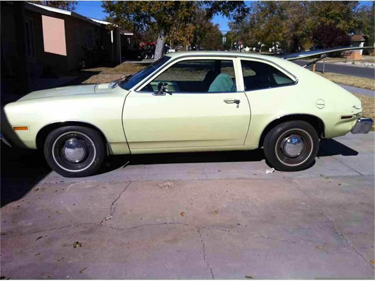 1976 Ford Pinto For Sale Classiccars Com Cc 335544