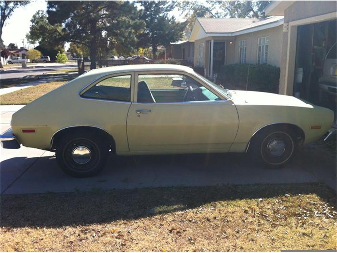 1976 Ford Pinto For Sale Classiccars Com Cc 335544