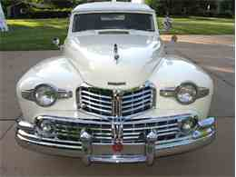 Picture of '47 CONTINENTAL MARK I CONVERTIBLE - 76ZB