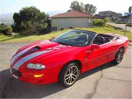 Picture of 2002 Camaro SS Z28 - $22,999.00 - 7DHY