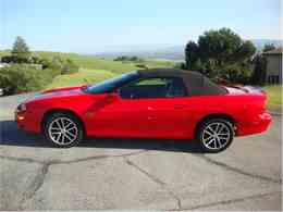 Picture of '02 Camaro SS Z28 located in Morgan Hill California Offered by a Private Seller - 7DHY