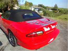 Picture of '02 Camaro SS Z28 located in California - $22,999.00 - 7DHY