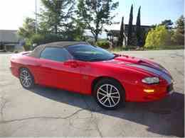 Picture of '02 Chevrolet Camaro SS Z28 - $22,999.00 Offered by a Private Seller - 7DHY