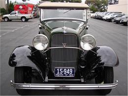 Picture of 1932 Model 18 Offered by Crevier Classic Cars - 7DQ8