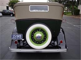 Picture of Classic 1932 Model 18 located in Costa Mesa California Offered by Crevier Classic Cars - 7DQ8