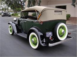 Picture of Classic 1932 Ford Model 18 located in Costa Mesa California - $76,500.00 Offered by Crevier Classic Cars - 7DQ8