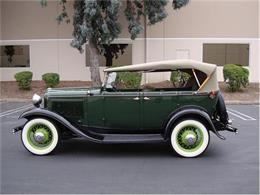Picture of Classic 1932 Model 18 - $76,500.00 - 7DQ8