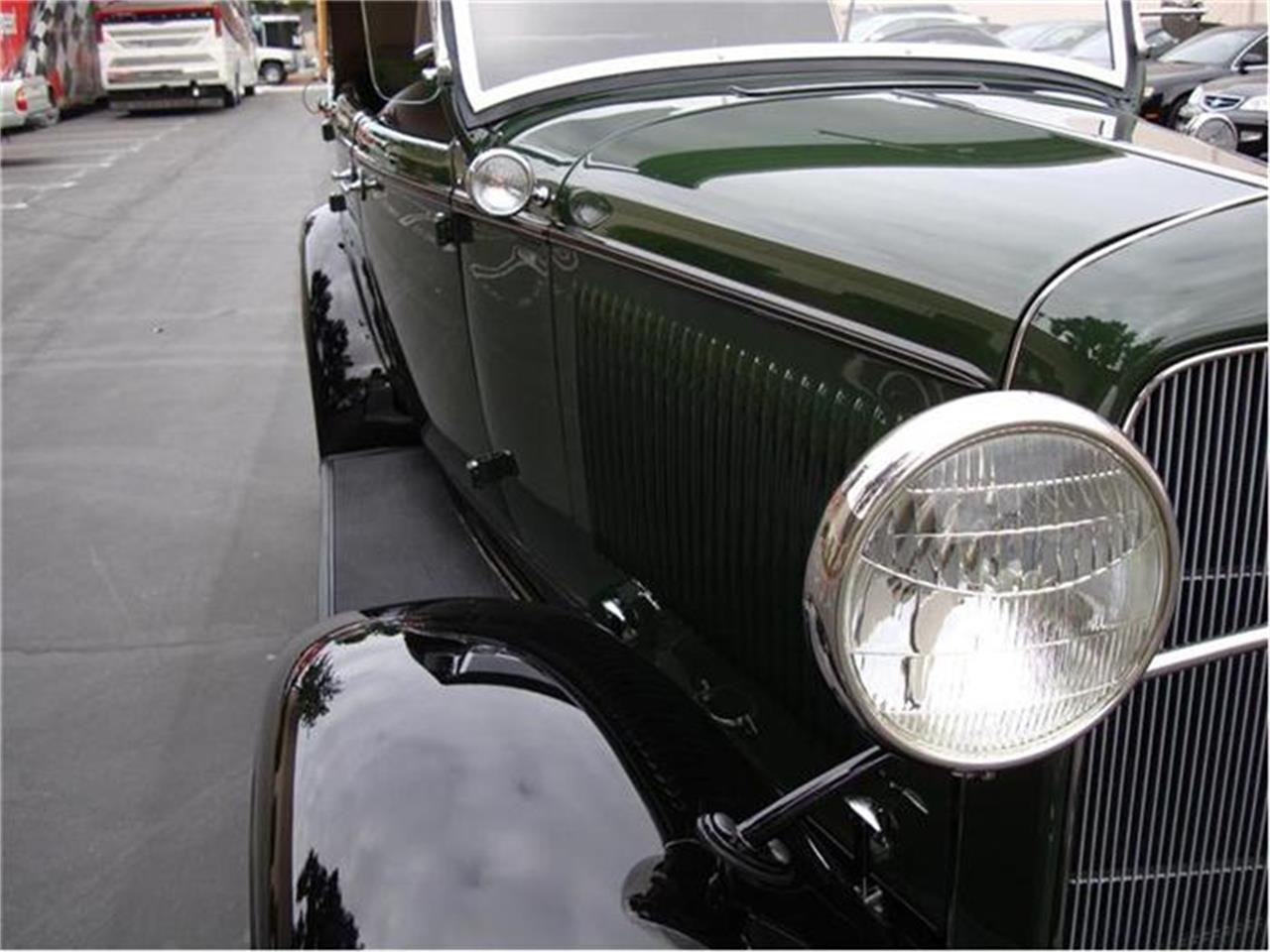 Large Picture of Classic '32 Model 18 Offered by Crevier Classic Cars - 7DQ8