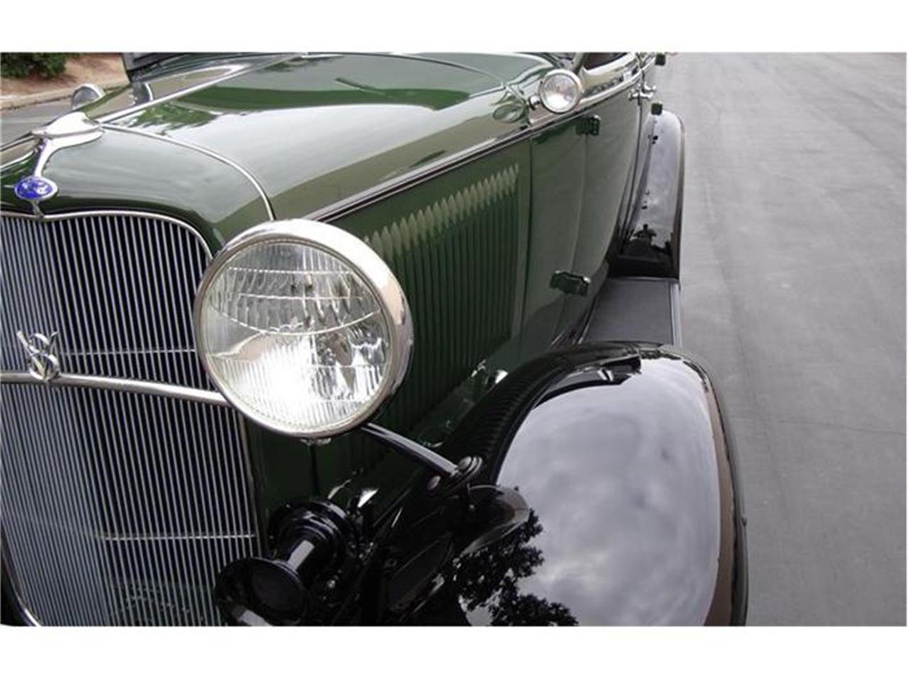 Large Picture of Classic '32 Ford Model 18 Offered by Crevier Classic Cars - 7DQ8