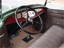 Picture of 1932 Ford Model 18 located in Costa Mesa California - $76,500.00 - 7DQ8
