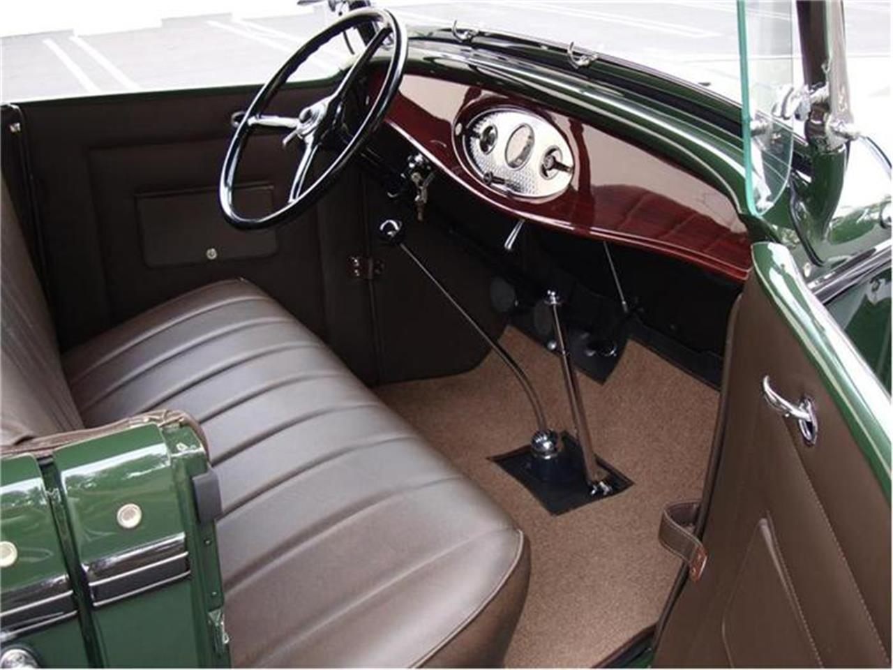 Large Picture of Classic 1932 Ford Model 18 - $76,500.00 Offered by Crevier Classic Cars - 7DQ8