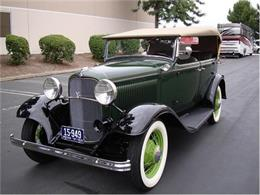 Picture of '32 Model 18 Offered by Crevier Classic Cars - 7DQ8