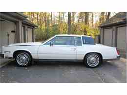 Picture of '84 Eldorado Biarritz located in Ohio Offered by a Private Seller - 7FZZ