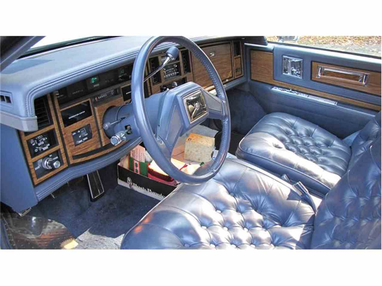 Large Picture of '84 Eldorado Biarritz located in Ohio - $15,000.00 Offered by a Private Seller - 7FZZ