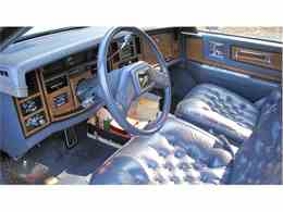 Picture of 1984 Eldorado Biarritz located in Farmdale Ohio - $15,000.00 Offered by a Private Seller - 7FZZ