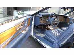 Picture of 1984 Eldorado Biarritz located in Ohio Offered by a Private Seller - 7FZZ