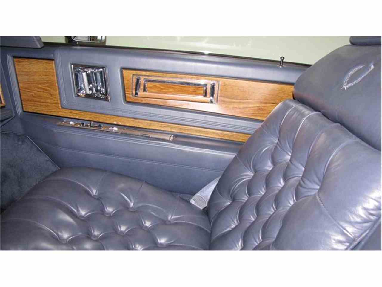 Large Picture of 1984 Eldorado Biarritz Offered by a Private Seller - 7FZZ