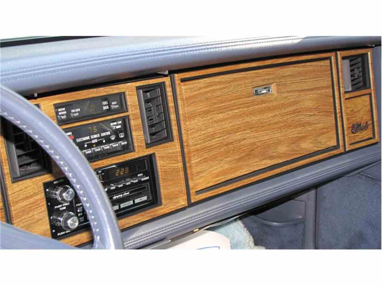 Large Picture of '84 Eldorado Biarritz - $15,000.00 Offered by a Private Seller - 7FZZ